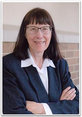 Bonnie Wittenburg